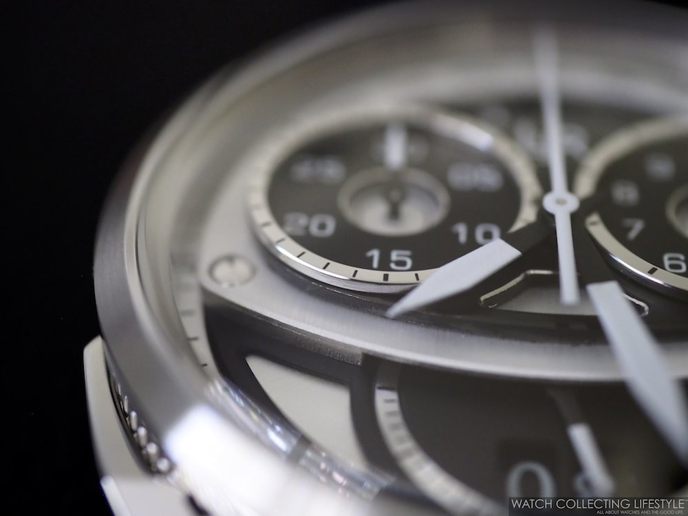 Montres L&JR Chronograph S1503 WCL Macro 4