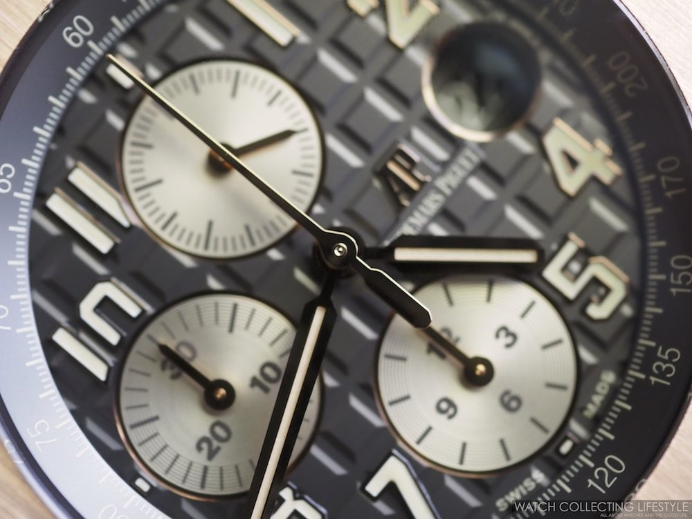 Audemars Piguet Royal Oak Offshore ref. 26470OR.OO.1000OR.02