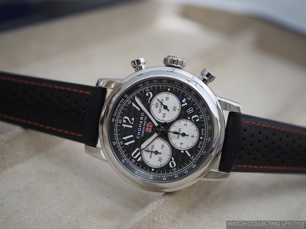 Chopard Mille Miglia Race Edition WCL2