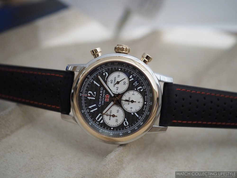 Chopard Mille Miglia Race Edition WCL3