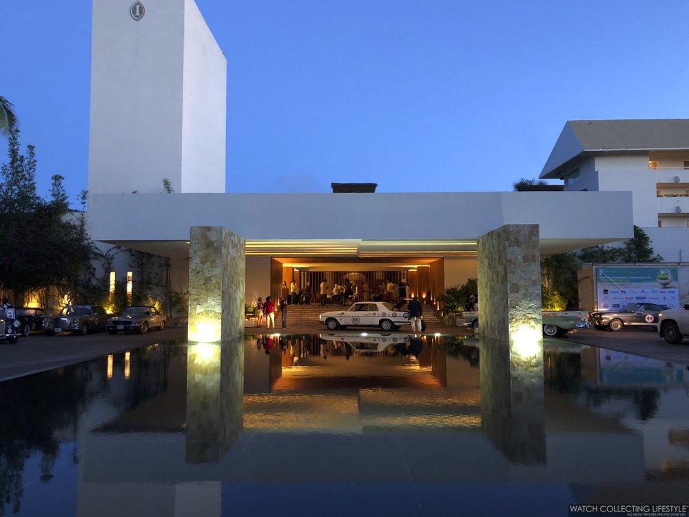 Intercontinental Hotel Cozumel