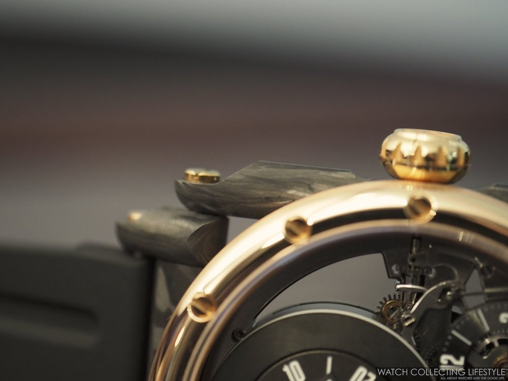 Manufacture Royale ADN WCL2