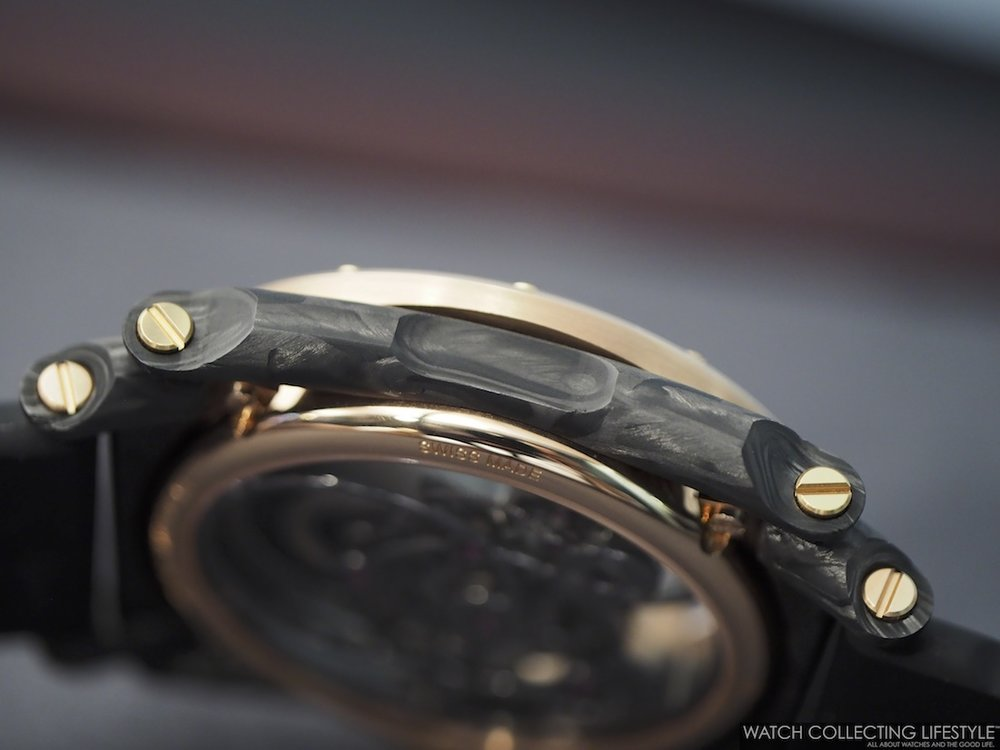 Manufacture Royale ADN WCL3