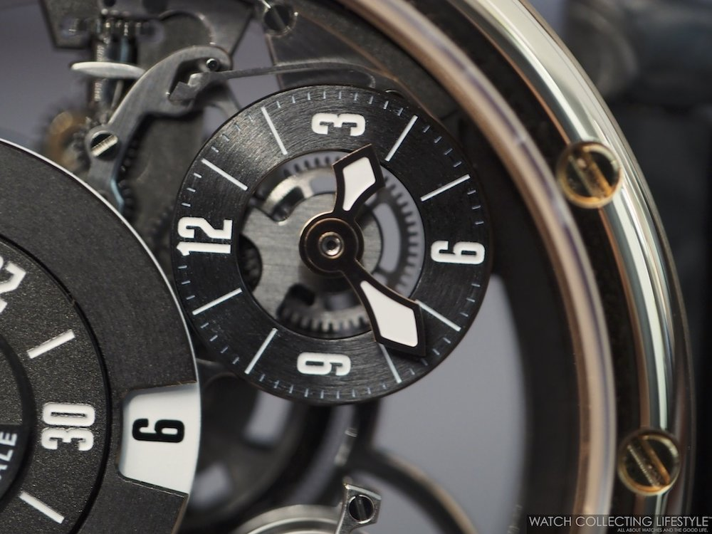 Manufacture Royale ADN WCL6