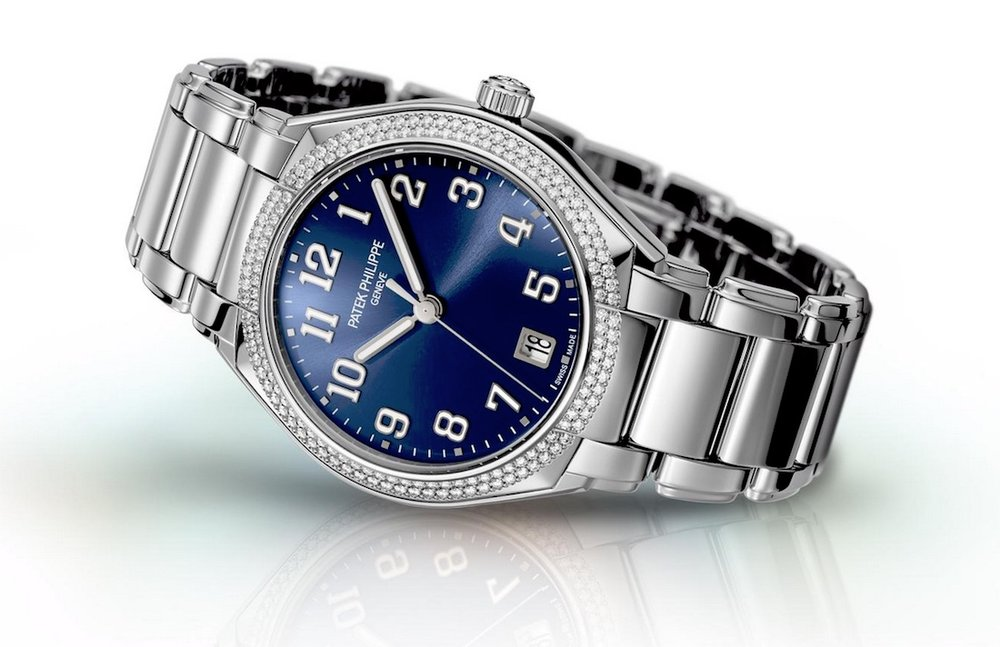 227d58dd49e News  Presenting the Patek Philippe Twenty-4 Automatic Collection. A  Stylish Companion for the Life of Modern