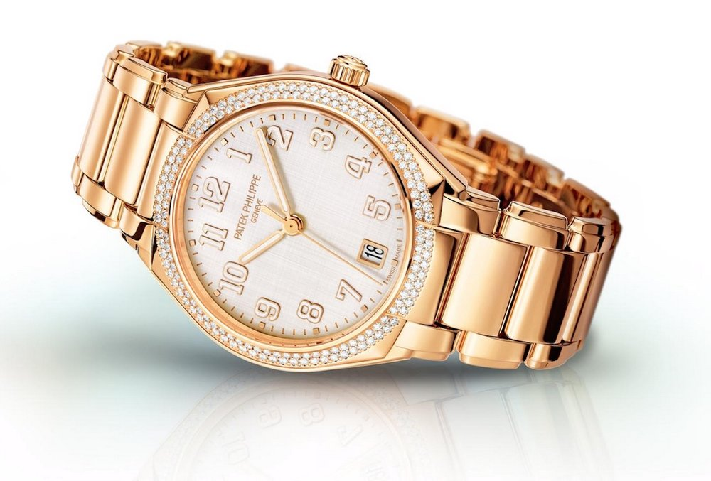 007a4665d49 News  Presenting the Patek Philippe Twenty-4 Automatic Collection. A ...
