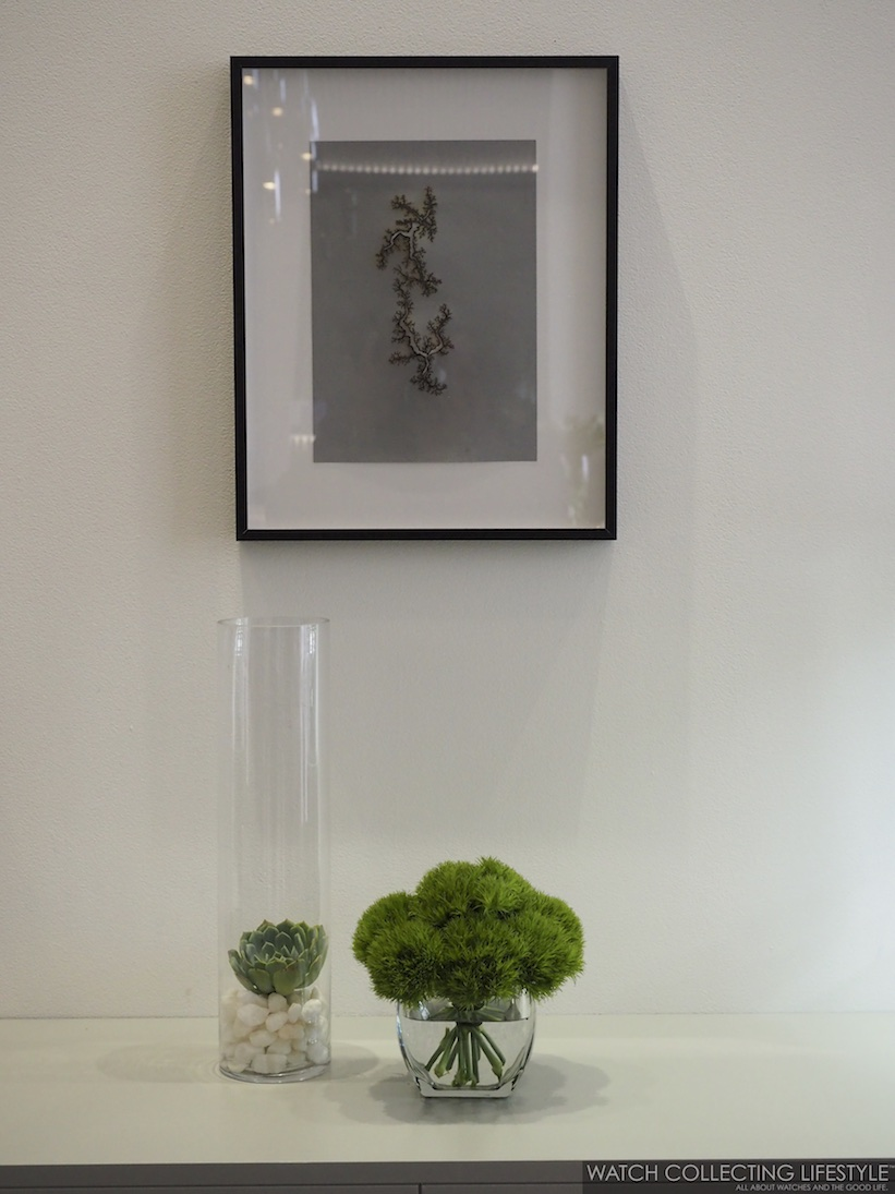 Lichtenberg Fractal Art