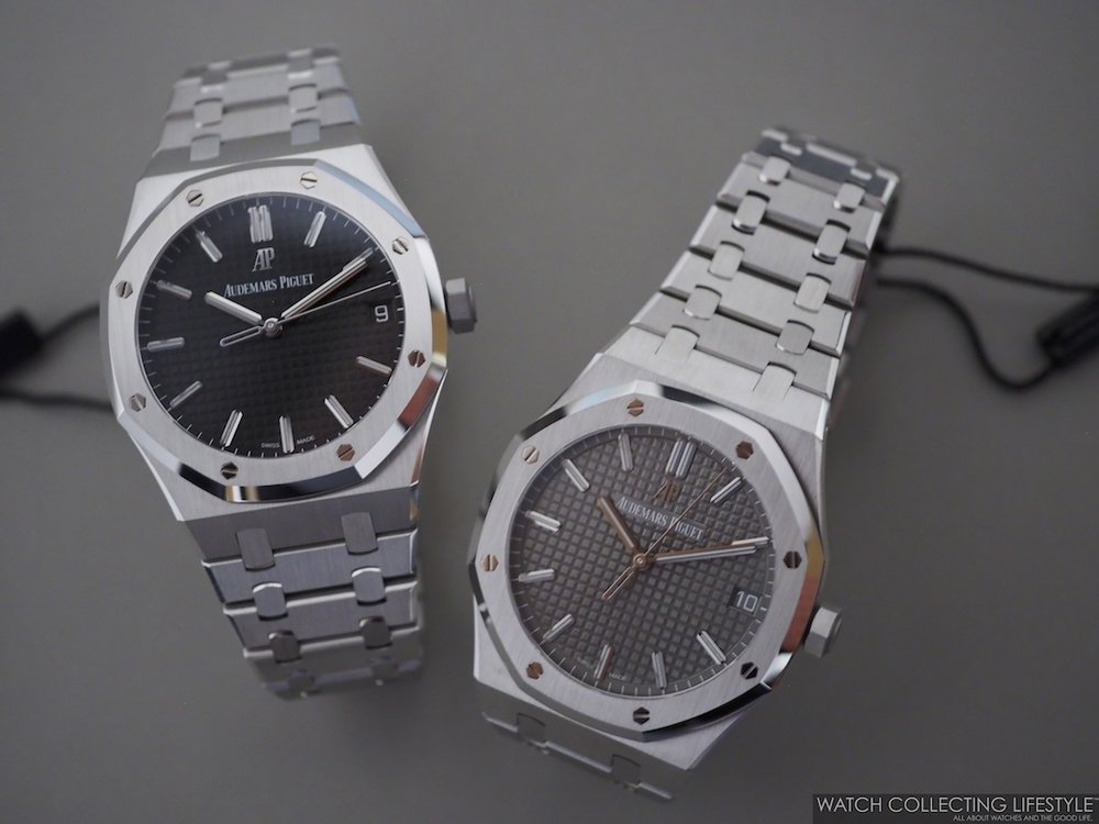 Audemars Piguet Royal Oak ref. 15500