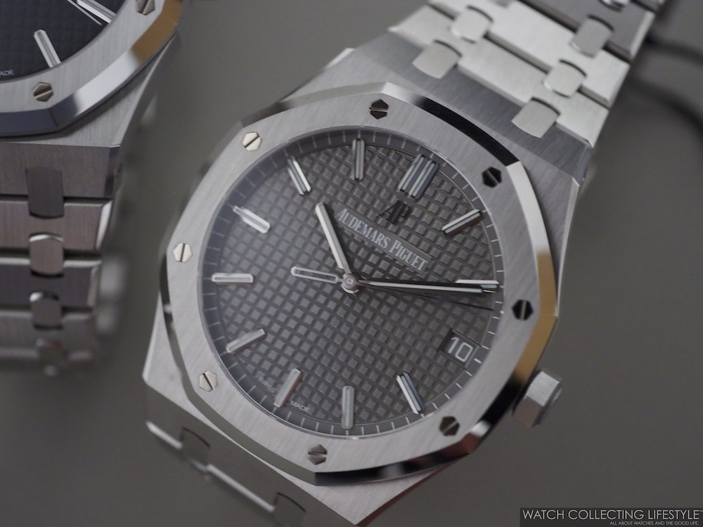 Audemars Piguet Royal Oak ref. 15500.OO.1220ST.02