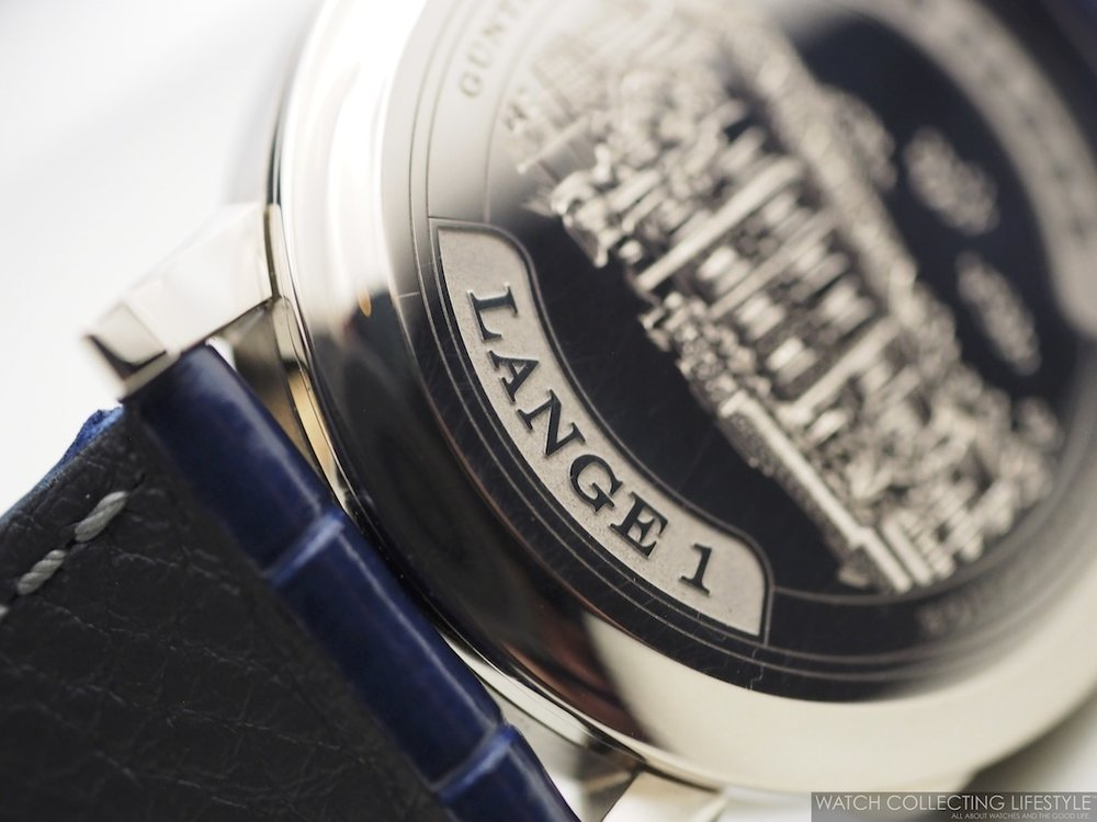 Lange 1 25th Anniversary