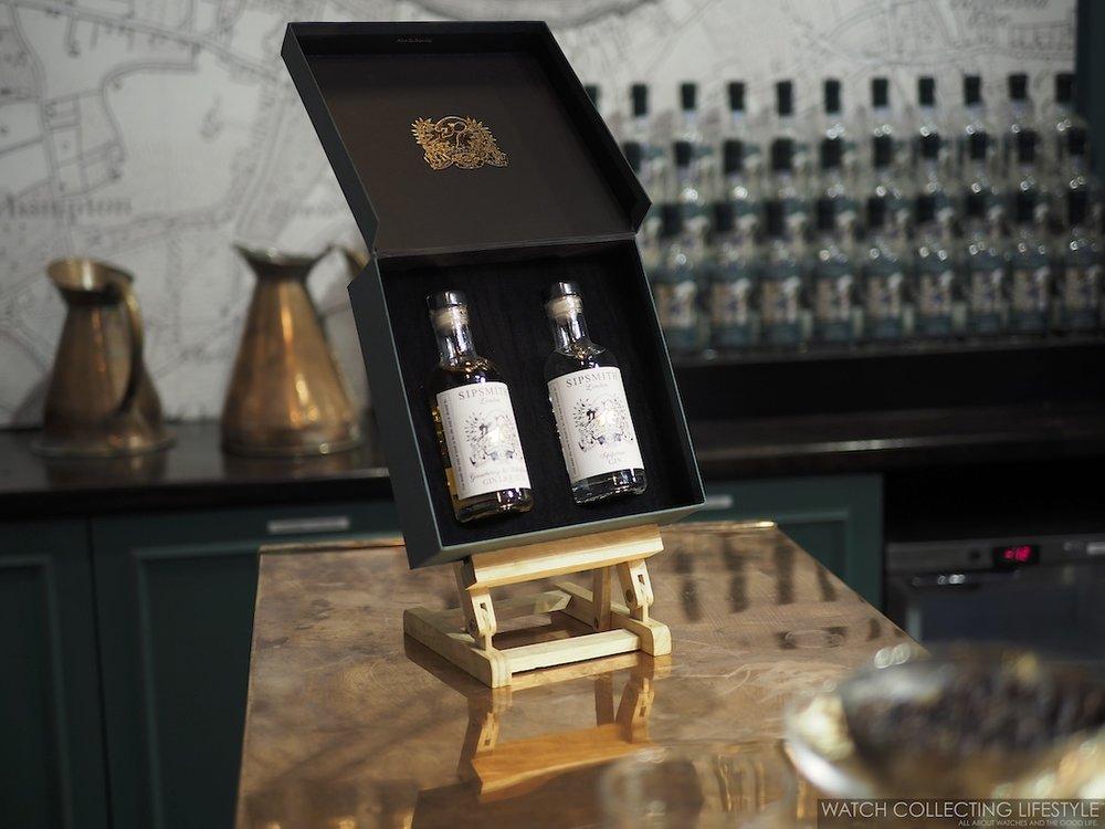 Sipsmith London Distillery