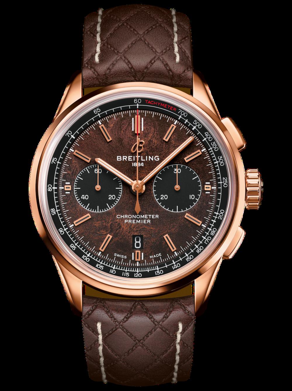 Breitling Premier B01 Chronograph 44 Bentley Centenary_Gold_1.png