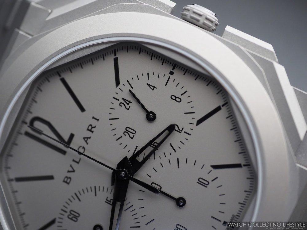 Bulgari Octo Finissimo Chrono GMT