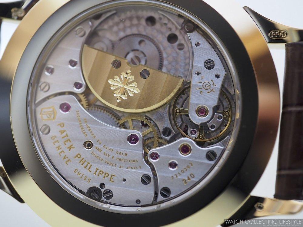 Patek Philippe World Time ref. 5231J Cloisonné Dial WCL8