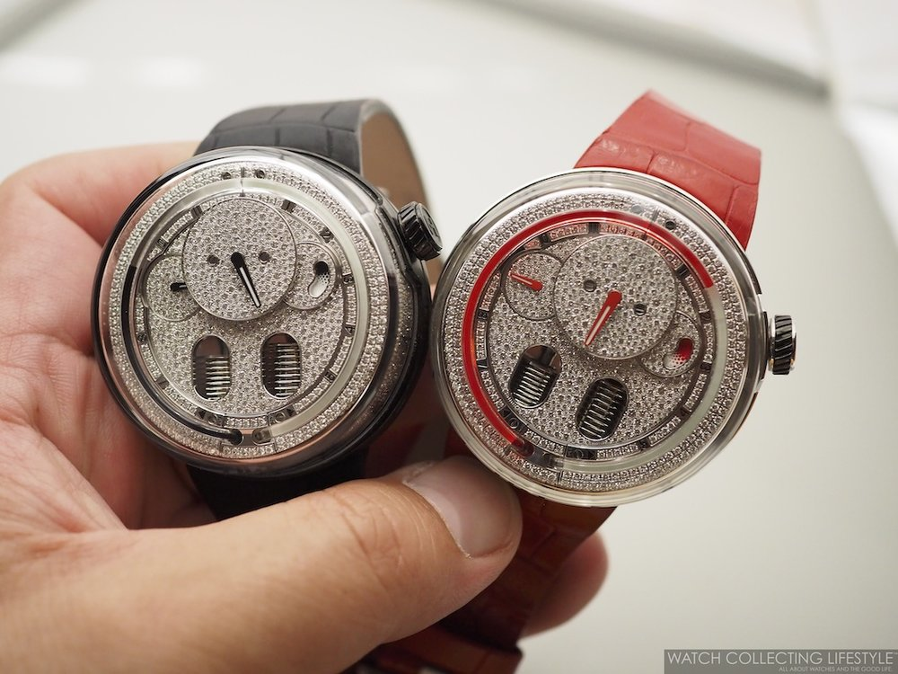 HYT  H0 Diamond Hands-on Review WCL