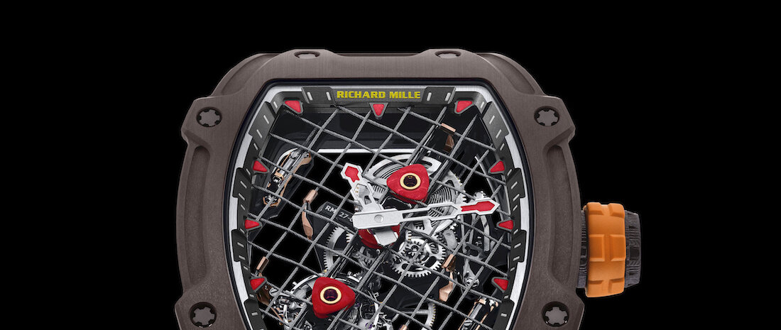 News Richard Mille Rm 27 04 Tourbillon Rafael Nadal Celebrating A 10 Year Partnership With A Million Dollar Watch Watch Collecting Lifestyle