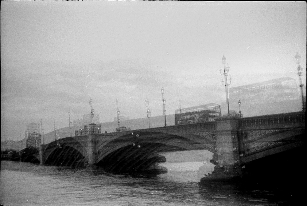 Battersea Bridge, London ©Laurence Gibson