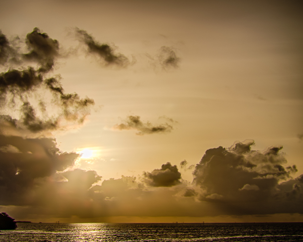 """Sunrise Islamorada"""