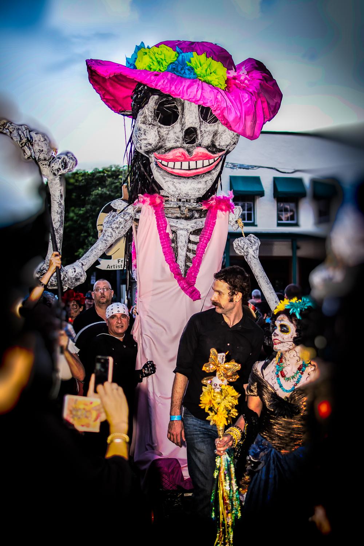 """""""Dead Pink Puppet"""""""