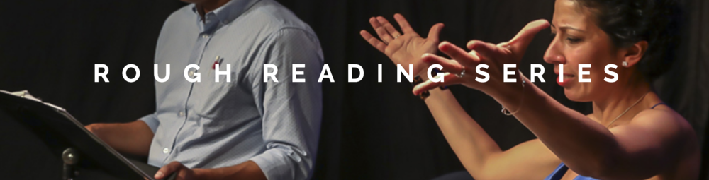 Play Reading - Patrick will be appearing in a Playwright's Foundation reading of BREAKOUT SESSION (OR FROGORSE) on March 11th at Stanford University and March 12th in San Francisco, CA. Details HERE.