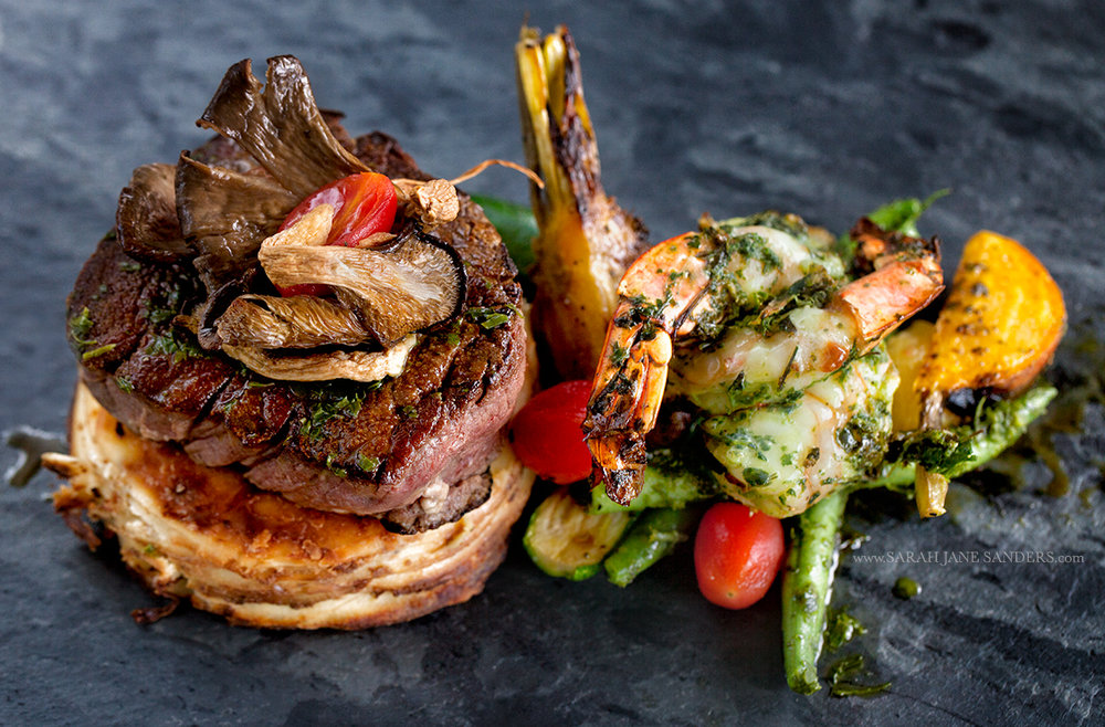 PrimeFilet&Prawns