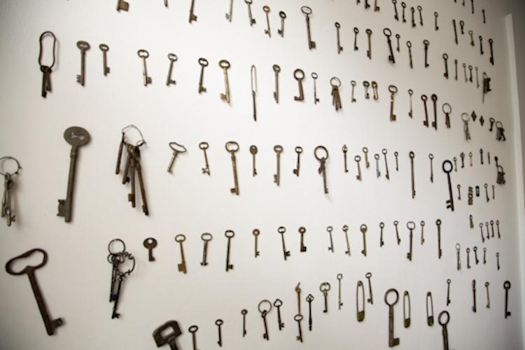llubav's keys