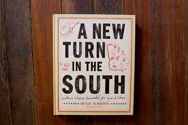 book: a new turn in the south