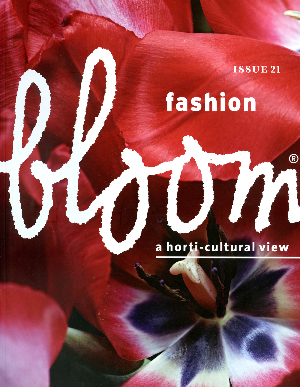 editorial: bloom