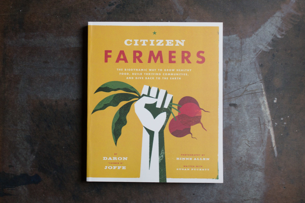 book: citizen farmers