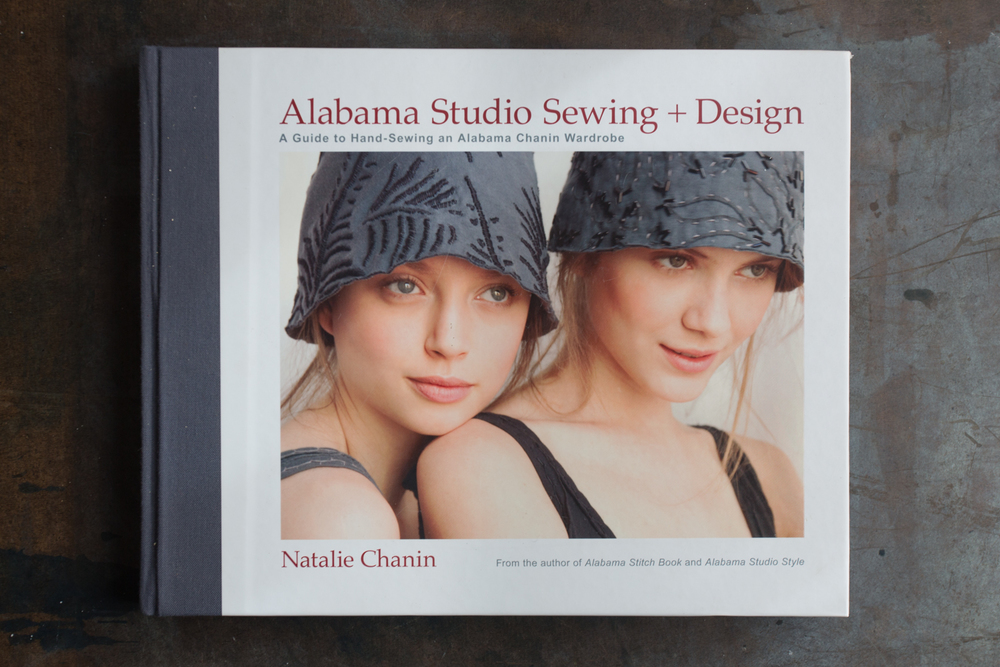 book: alabama studio sewing design