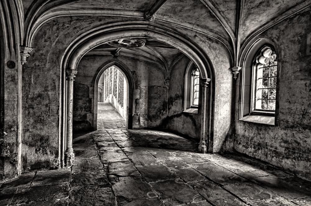 Winter Halls