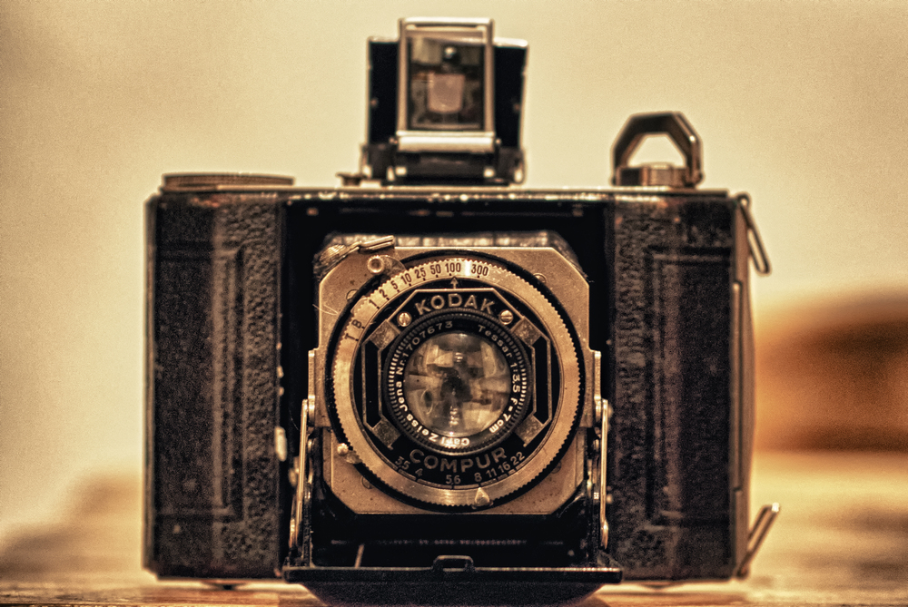 the 1930s kodak 620 duo