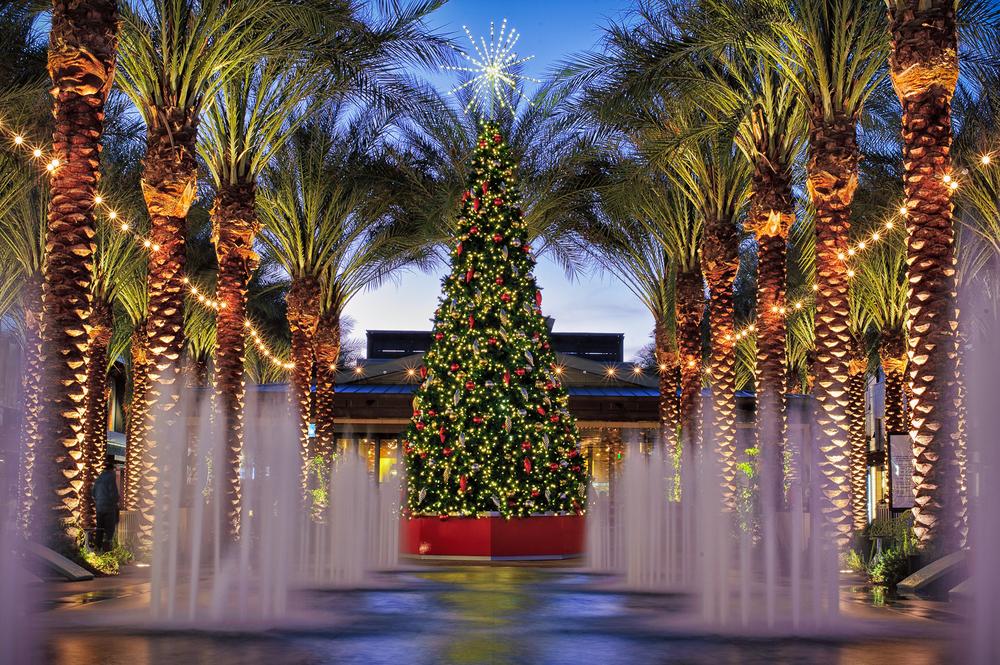 Christmas Quarter