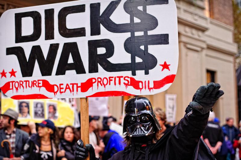 Dick's Wars