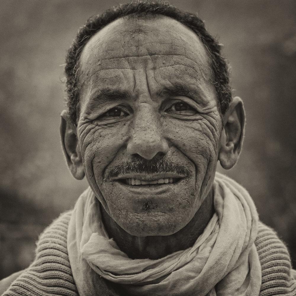 the berber