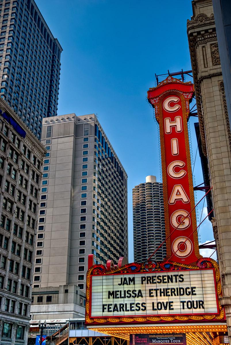 Chicago Theatrics