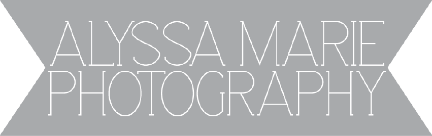 alyssa marie photogrpahy logo