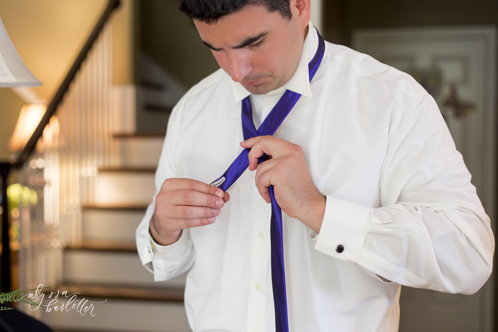 kansas city wedding photographer getting ready details