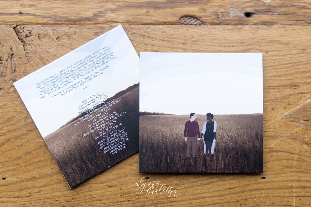 cd favors wedding photographer kansas city