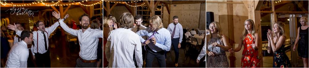 kansas city wedding budget mahaffie reception dance party