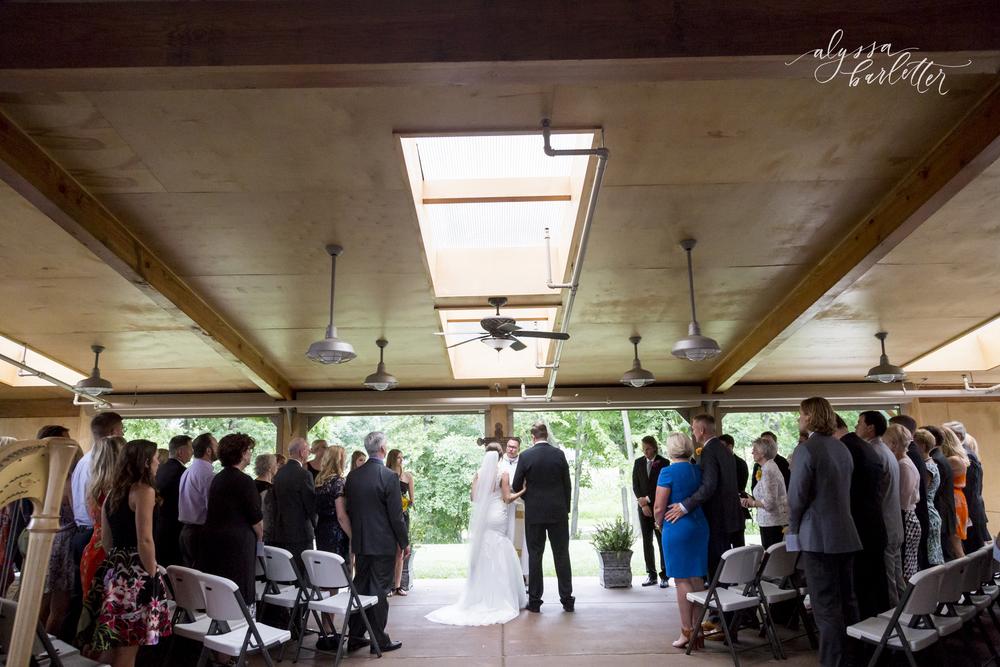 kansas city wedding budget mahaffie ceremony bride groom