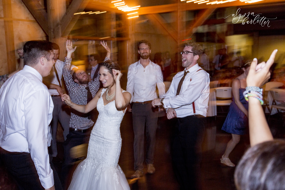 kansas city wedding budget mahaffie reception dance bride