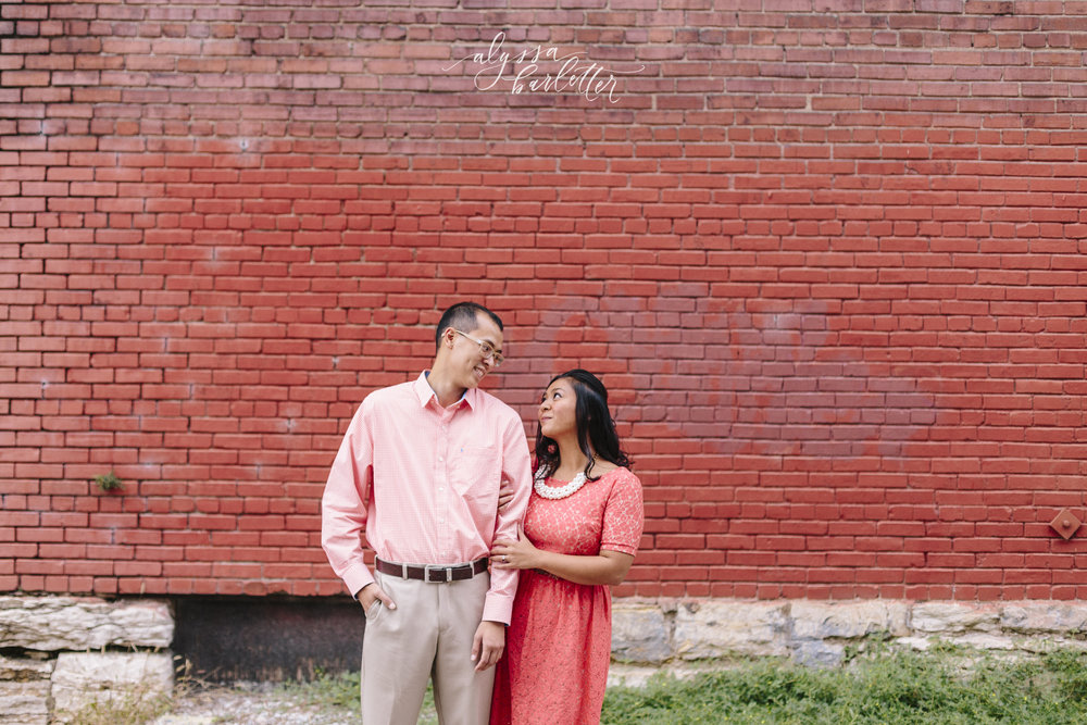west bottoms kansas city fall engagement session-1.jpg