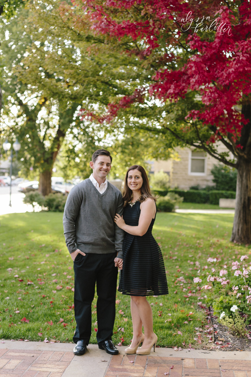 alyssa barletter photography manhattan kansas engagement photos kstate gardens taylor and kirk-1-10.jpg
