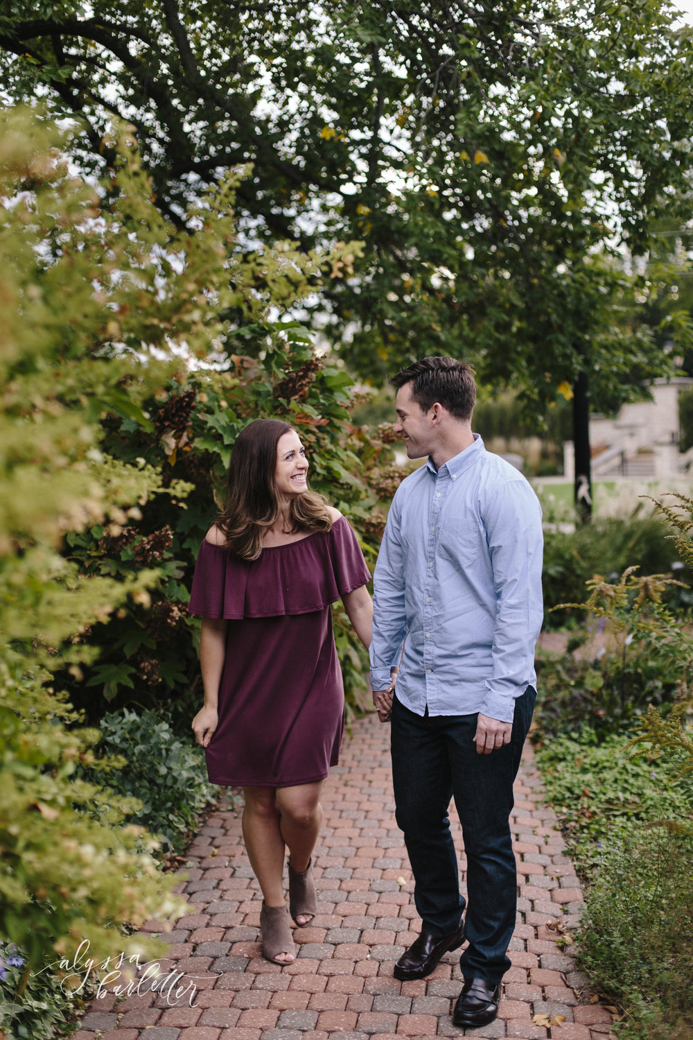 alyssa barletter photography manhattan kansas engagement photos kstate gardens taylor and kirk-1-8.jpg