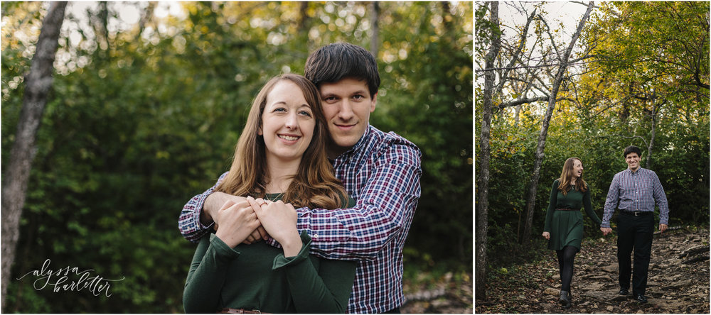 alyssa barletter photography olathe kansas engagement photos fall park jessica and kyle-1-7.jpg
