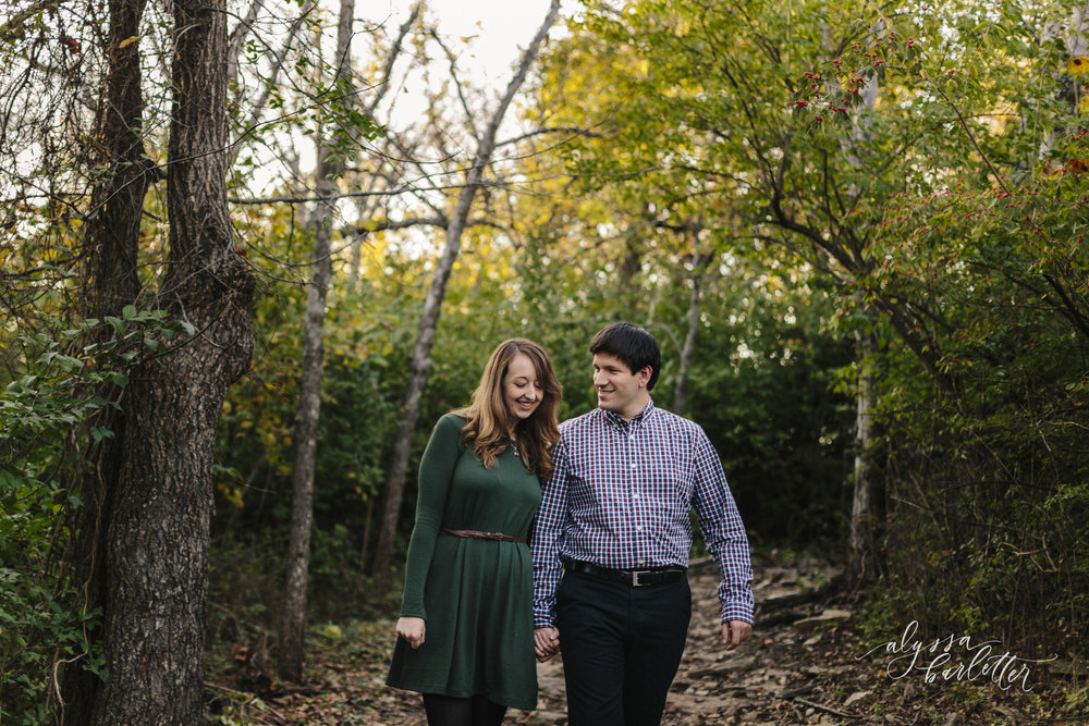 alyssa barletter photography olathe kansas engagement photos fall park jessica and kyle-1-8.jpg
