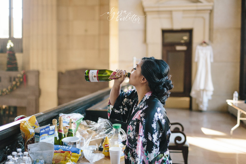 alyssa barletter photography union station wedding photos leopard print winter wedding-1-3.jpg