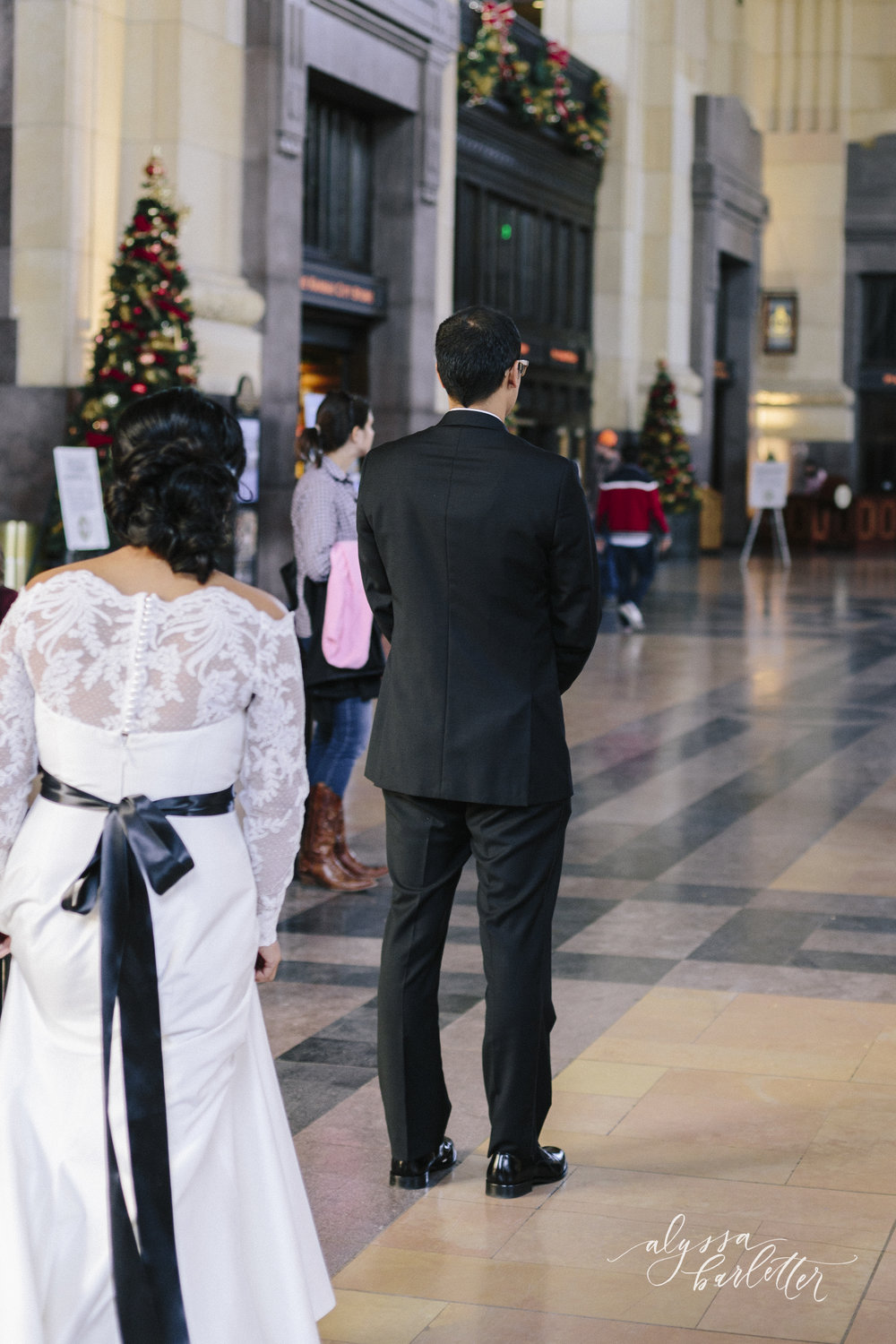 alyssa barletter photography union station wedding photos leopard print winter wedding-1-16.jpg