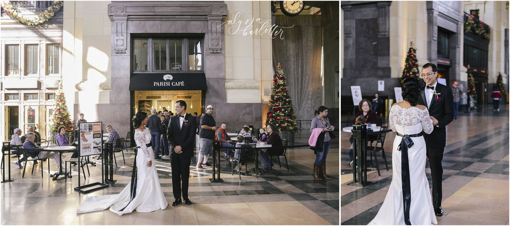 alyssa barletter photography union station wedding photos leopard print winter wedding-1-18.jpg